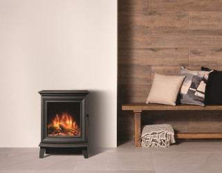 Stovax Chesterfield 5 Electric Stove