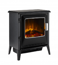Dimplex Lucia LED electric stove