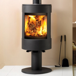 Dovre Astroline 3CB Wood Burning Stove