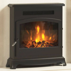 Elstow LED electric stove