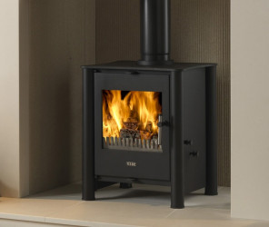 Esse 525 wood burning / multifuel stove