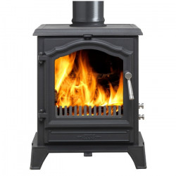 Esse 500SE Vista wood burning / multifuel stove