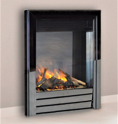 Evonic Colorado LED inset electric fire