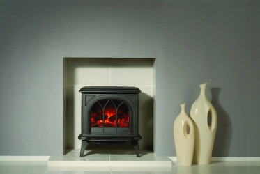 Huntingdon 40 Electric Stove