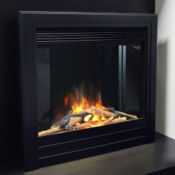 Kepler 22 inset electric fire
