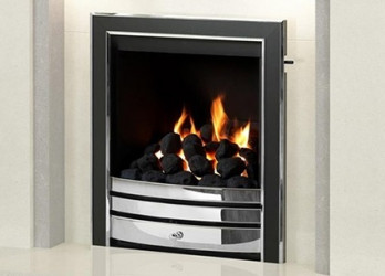 Wildfire Montesse Inset Gas fire