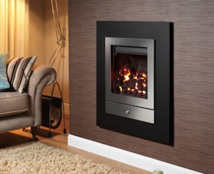 Option 2 hole in the wall gas fire