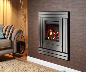 Option 5 hole in the wall gas fire