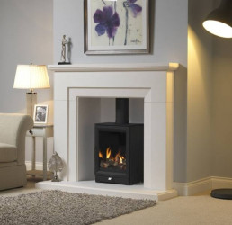 Paragon Edge Gas Stove