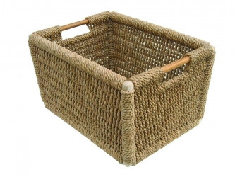 Rushden deluxe Willow log basket