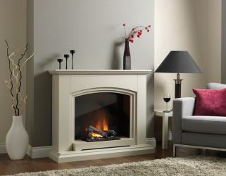 Sierra free standing electric suite