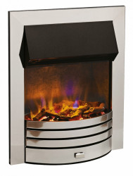 Dimplex Torridon 3D Optiflame electric fire