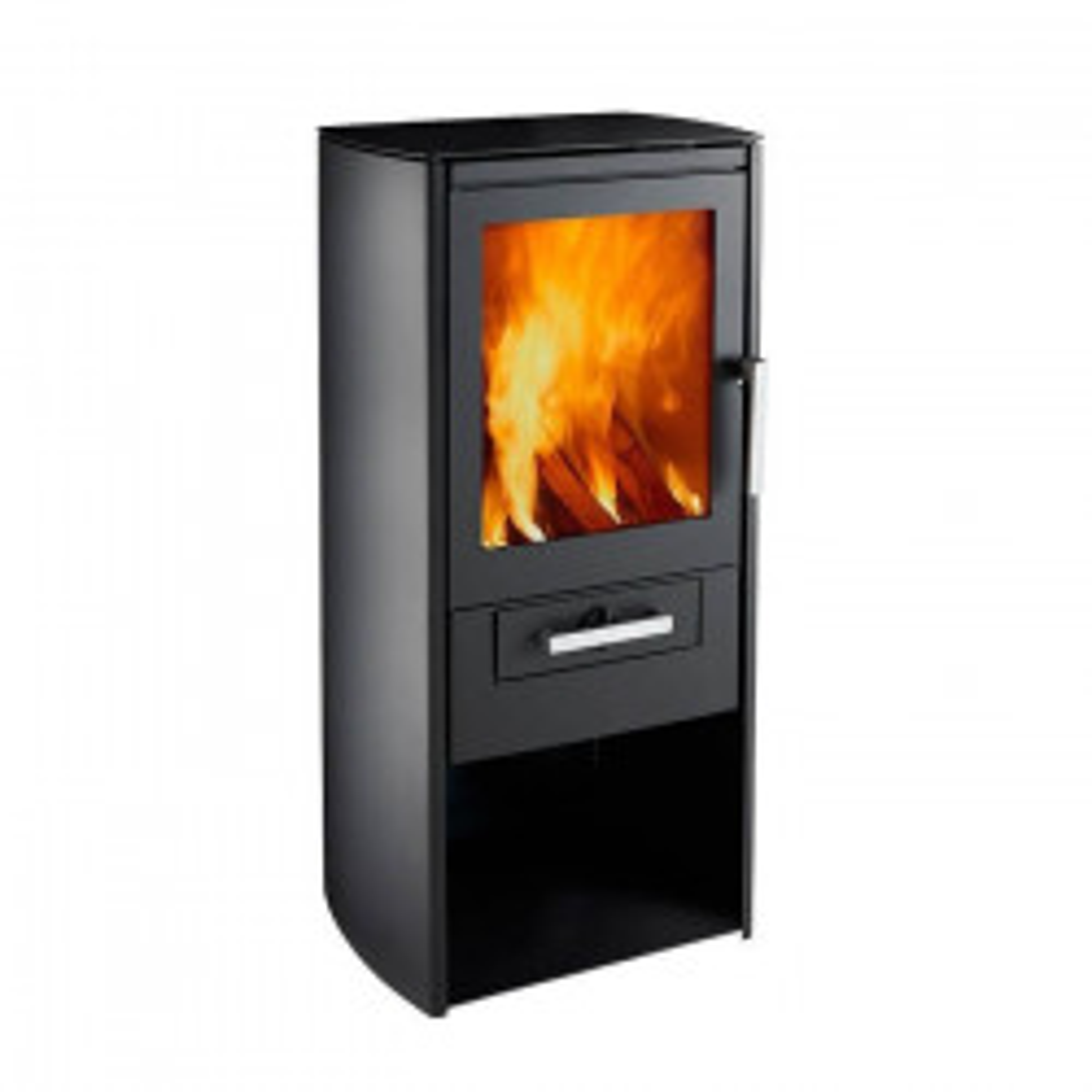Varde Ovne Samso wood burning