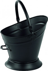 Waterloo coal bucket - Black