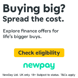 Instant online Finance Available