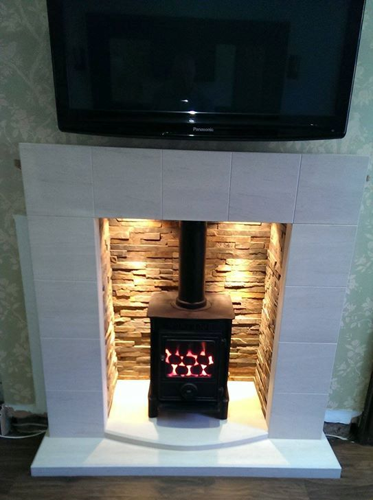 home for tile stunning pin tiles fireplace design ideas your warehouse