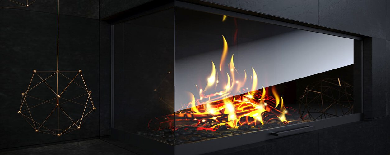 Hole in the wall gas fires: a guide