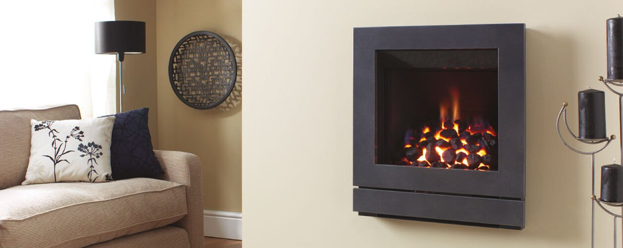 Gas fire safety tips