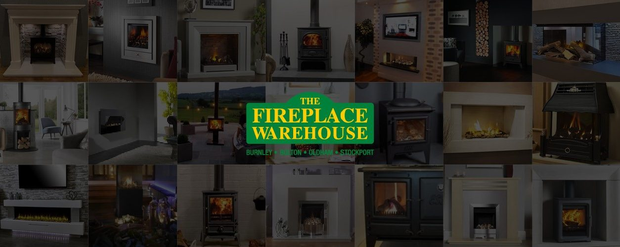 Choosing the perfect fireplace to complement your fire
