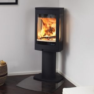 Nordpeis Duo 1 wood burning stove