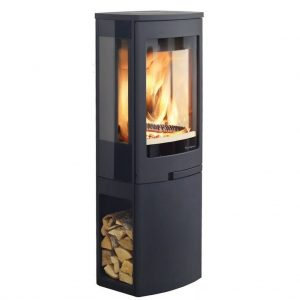 Nordpeis Duo 2 wood burning stove