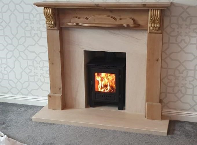 Another Happy Great Harwood Customer